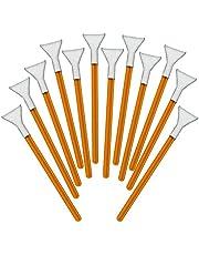 VisibleDust Sensor cleaning swabs Vswabs DHAP Orange 1.0x / 24 mm - 12 per pack