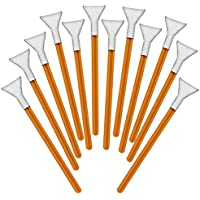 VisibleDust sensor cleaning swabs Vswabs DHAP Orange 1.0x / 24 mm - 12 per pack