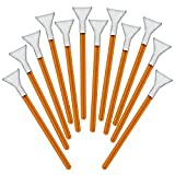 VisibleDust sensor cleaning swabs Vswabs DHAP Orange 1.0 x / 24 mm - 12 per pack