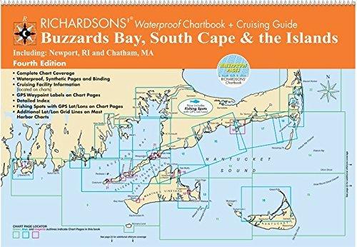 - Buzzards Bay, South Cape & The Islands