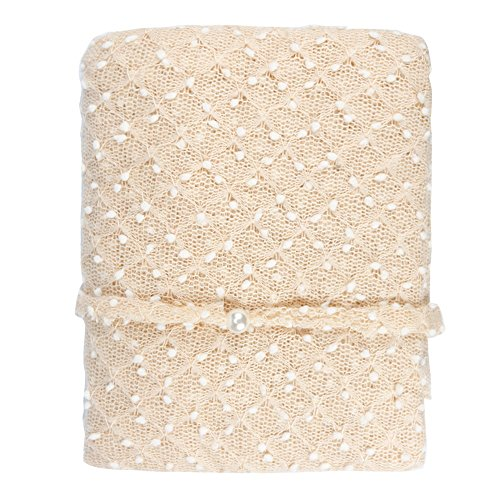 iEFiEL Newborn Blanket Mathing Headband product image
