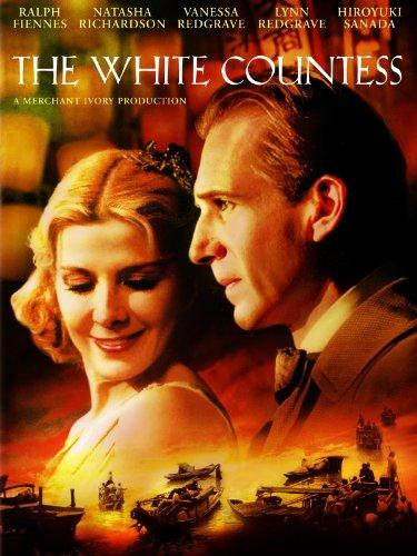 (The White Countess)