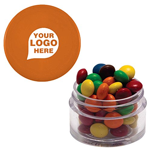 - Sunrise Identity Twist-Mints Twist Toppers - 250 Quantity - 1.85 Each - PROMOTIONAL PRODUCT/BULK with YOUR LOGO/CUSTOMIZED