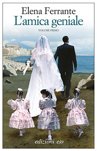 L'amica geniale Italian Edition PDF