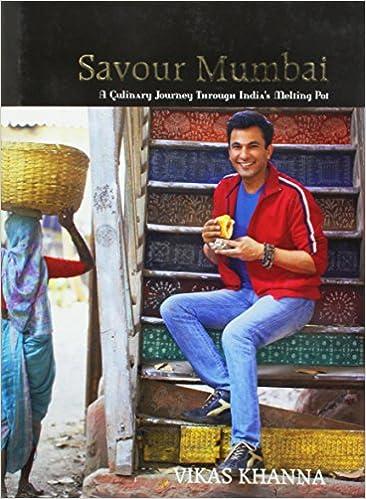SAVOUR MUMBAI: A Culinary Journey Through India's Melting Pot price comparison at Flipkart, Amazon, Crossword, Uread, Bookadda, Landmark, Homeshop18