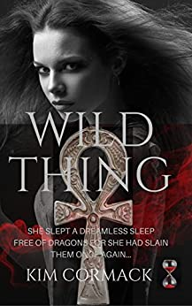WILD THING (C.O.A Series Book 1) by [Cormack, Kim]
