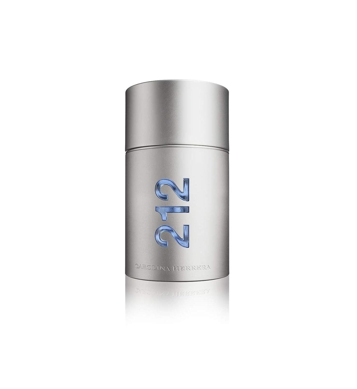 Carolina Herrera 212 Men Agua de Tocador Vaporizador - 50 ml: Amazon.es: Belleza