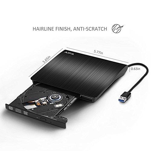 external cd drive lastest usb 3 0 slim portable external. Black Bedroom Furniture Sets. Home Design Ideas