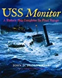 USS Monitor: A Historic Ship Completes Its Final