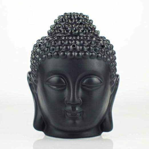 Estatuas Figuritas Decoración Arte Tailandés Artesanía Cabeza De ...