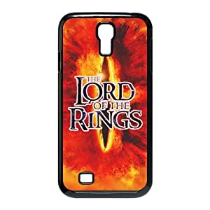 Custom The Lord of the Rings black plastic Case for SamSung Galaxy S4 I9500 at jany store123 store