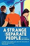 A Strange and Separate People, Jon Marans, 0983285152