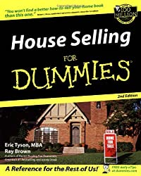 House Selling for Dummies. (For Dummies (Lifestyles Paperback))