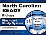 North Carolina READY Biology Flashcard Study System: North Carolina READY Test Practice Questions & Exam Review for the North Carolina READY End-of Course Tests (Cards)
