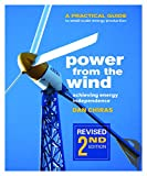 img - for Power from the Wind: A Practical Guide to Small-Scale Energy Production book / textbook / text book
