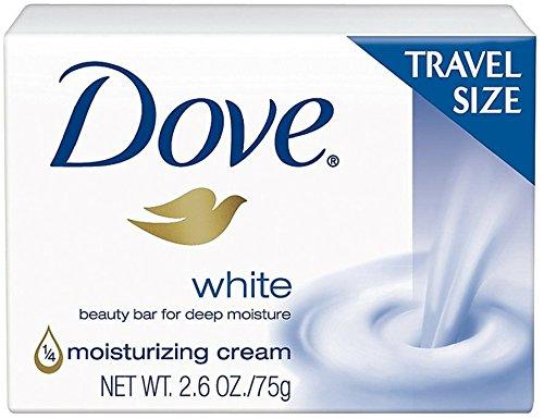 Dove Hand Soap Ingredients - 3