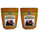 Authentic Foods Devil's Food Chocolate Cake Mix - 2 Pack