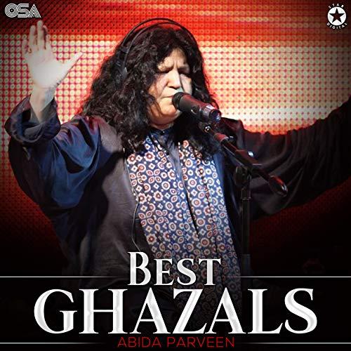 Best Ghazals (Best Of Abida Parveen Ghazals)