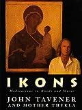 Ikons, John Tavener and Thekla, 000627871X