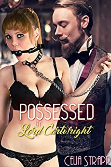 Possessed Lord Cartwright Celia Strapp ebook product image