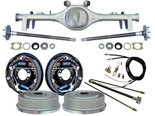 Currie Rear Ends - Southwest Speed Rear Kit WITH CURRIE REAR END,11