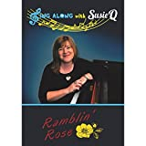 SING ALONG WITH SUSIE Q - Ramblin' Rose Sing-Along DVD