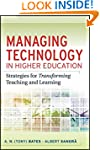 Managing Technology in Higher Educati...