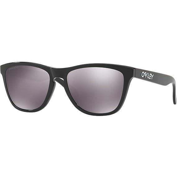 OAKLEY 0OO9013 Gafas de sol, Polished Black, 54 para Hombre