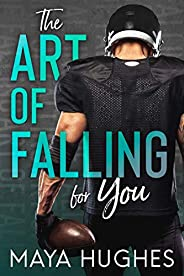 The Art of Falling for You (Falling Trilogy) (English Edition)