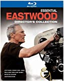Essential Eastwood: Director's Collection (Letters from Iwo Jima / Million Dollar Baby / Mystic River / Unforgiven) [Blu-ray]