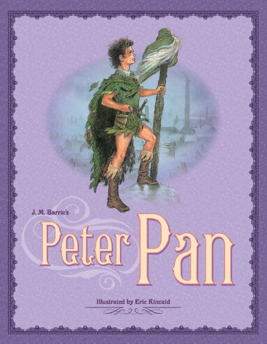J.M. Barrie's Peter Pan (Kincaid Classics) ebook
