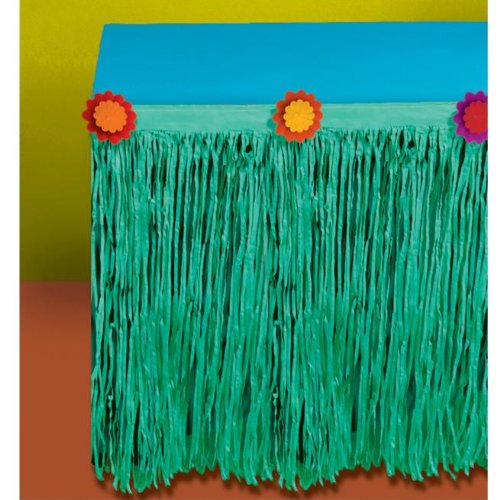 Fiesta Paper Table Skirt ()