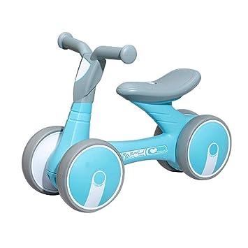 Pultus Bicicleta de Equilibrio Desmontable para Niños Andador de ...