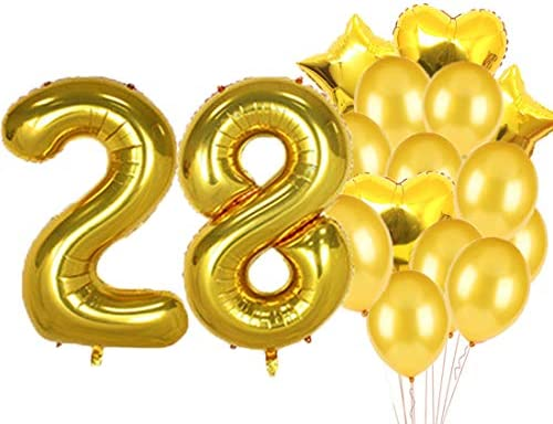"""Balloon 18/"""" Sweet Birthday Mylar Foil Party Decorations Gifts"""