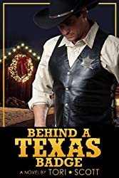 Behind A Texas Badge (Lone Star Cowboys Book 6)