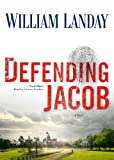 defending jacob a novel