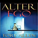 Alter Ego: The Davenport Decrees, Book 1 | Tory Allyn