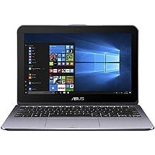 "Flagship Asus VivoBook Flip 12 11.6"" 2-in-1 HD Touchscreen Business Laptop/tablet w/ Asus Stylus Pen- Intel N3350 Up to 2.4GHz 4GB RAM 64GB Emmc FingerPrint Reader USB Type-C 802.11ac Win 10"