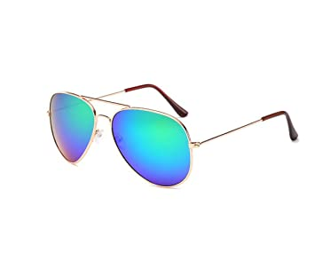 Madaye Moda 2017 gafas de sol UV4000 gafas: Amazon.es ...