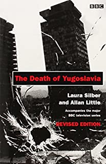 Death Of Yugoslavia Tie In Revised Editin (0140261680) | Amazon price tracker / tracking, Amazon price history charts, Amazon price watches, Amazon price drop alerts