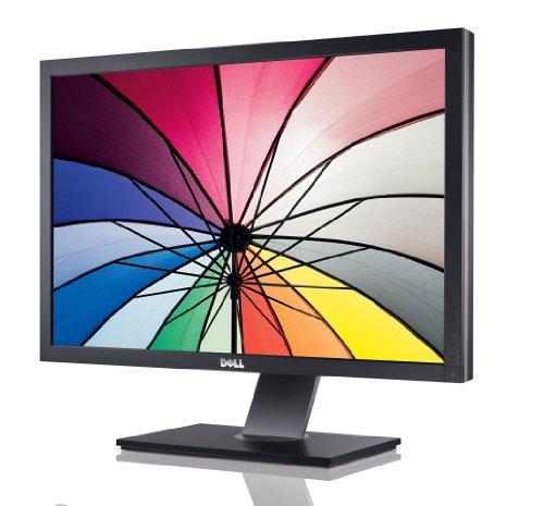 Dell UltraSharp U3011 Test