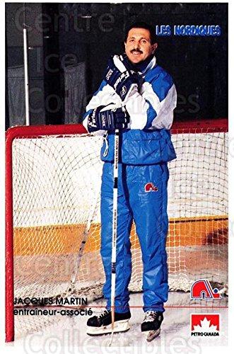 jacques-martin-hockey-card-1990-91-quebec-nordiques-petro-canada-17-jacques-martin