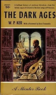 The Dark Ages de W. P. Ker