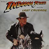 The Story of Indiana Jones and the Last Crusade by Ted Kryczko (0100-01-01)