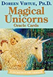 Magical Unicorn Oracle Cards