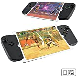 Gamevice Controller – Gamepad Game Controller for 10.5-inch iPad Pro [Apple MFi Certified] [DJI Spark, Tello, Sphero Star Wars] - 1000+ Compatible Games (2018 Model) – GV160