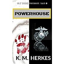Powerhouse (Rough Passages Book 2)