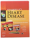 Braunwald's Heart Disease E-dition : Text with Continually Updated Online Reference, 2-Volume Set, Libby, Peter and Bonow, Robert O., 1416041052