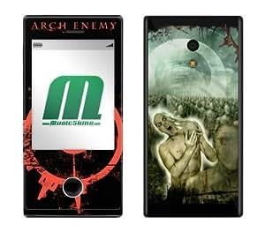 Zing Revolution MS-AENE10077 HTC Touch Pro - Verizon