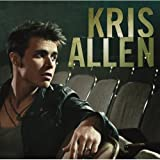 "Kris Allen (Special Edition with Bonus Track, ""Send Me All Your Angels"")"